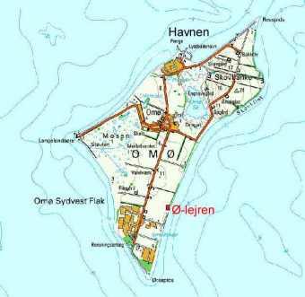 Velkommen Til Omoe 2006